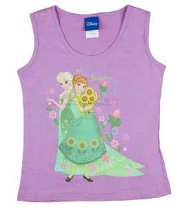 Disney Jégvarázs-Frozen mintás Trikó 30765406 Gyerek trikó, atléta