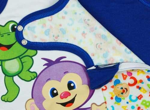 22f5af2630 Disney Mickey bélelt baba, gyerek farmernadrág (méret:74-122 ...