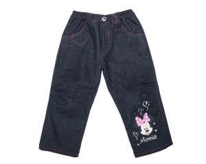 Disney bélelt Nadrág - Minnie Mouse #kék 30765688