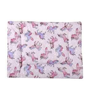 Kispárna - Unikornis #rózsaszín