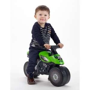 Falk Kawasaki Bud Kismotor #zöld 30770161 Falk