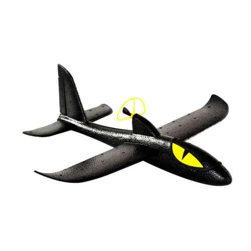 Tölthető Repülőgép 36cm #fekete 31078075