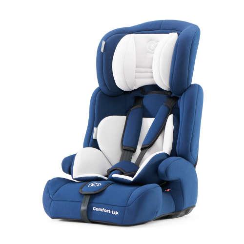 Kinderkraft Comfort Up PRO biztonsági Gyerekülés 9-36kg #kék