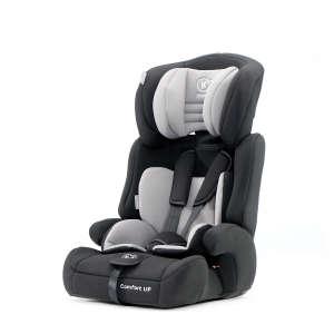 Kinderkraft Comfort Up PRO biztonsági Gyerekülés 9-36kg #fekete