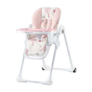 Kinderkraft Yummy multifunkciós Etetőszék #rózsaszín 30770629 Etetőszék
