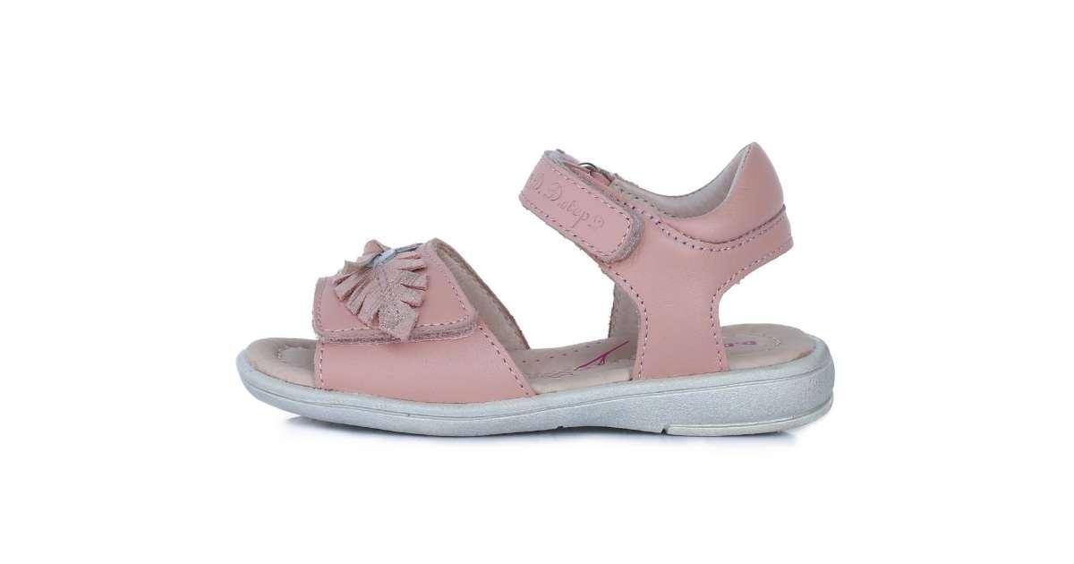jól néz ki óriási kedvezmény hihetetlen árak D.D.STEP lány gyerek Szandál #rózsaszín 25-30 | Pepita.hu