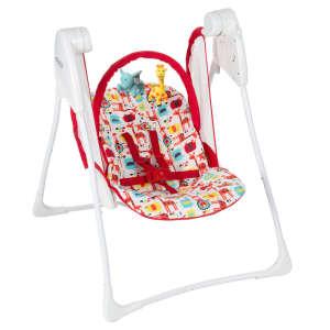 Graco Baby Delight Elektromos hinta #fehér-piros 30772693 Graco