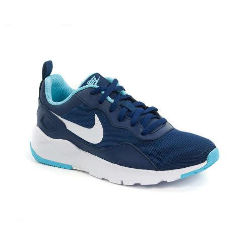 Nike LD Runner Gs lány Sportcipő #kék-fehér 31236330