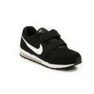 ff25d6684b Nike Md Runner 2 Psv gyerek Sportcipő #fekete 30774640 Utcai - sport  gyerekcipő