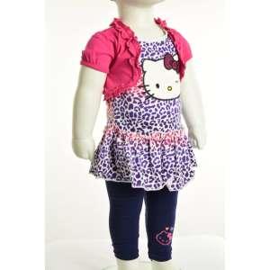 2 részes lányka Szett - Hello Kitty 31208032 Ruha együttes, szett gyerekeknek