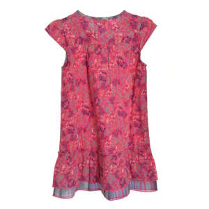 s. Oliver virágmintás lány ruha 31207872 Kislány ruha