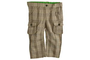s. Oliver barna kockás fiú nadrág 30814371 Gyerek nadrág, leggings