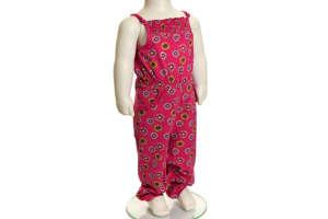 c88a92bece Oliver virágos lány overál 30813249 Gyerek nadrág, leggings