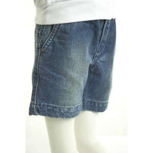 Fiú farmer rövidnadrág 31065990 Női rövidnadrág