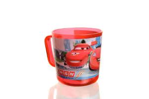 Műanyag Bögre - Verdák #piros 30817869 Bögre