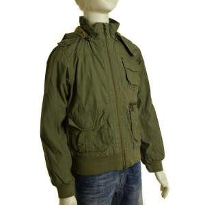 S.Oliver lány Dzseki #zöld 31070342 Gyerek dzseki, kabát