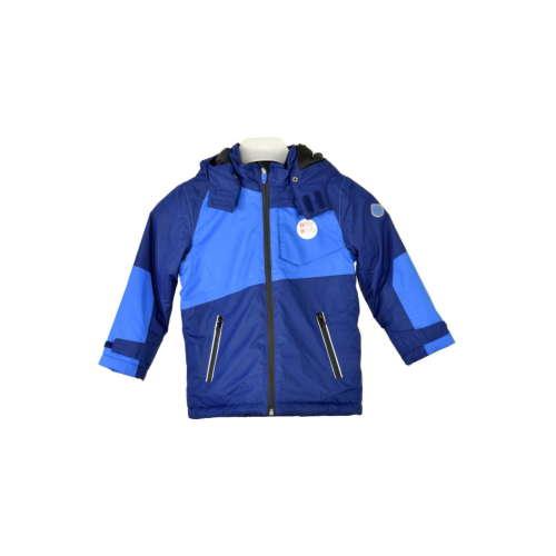 Esprit vízálló Kabát #kék