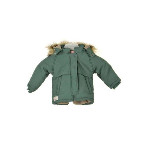 Boboli béléses Télikabát #zöld