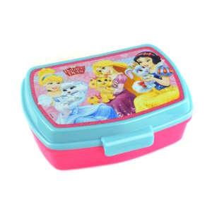 Palace Pets műanyag Szendvics doboz #kék-rózsaszín 31220573 Étel-Ital tároló