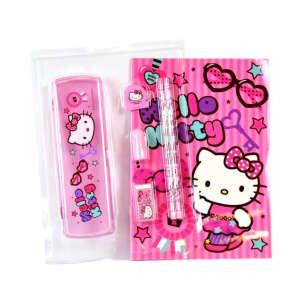 Hello Kitty Írószer csomag 31220399 Írószer, toll, ceruza
