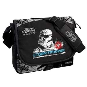 Válltáska - Star Wars #fekete 31220435 Tornazsák, sporttáska