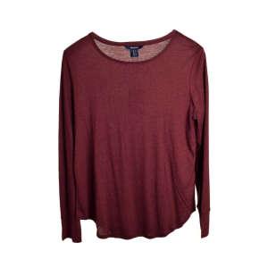 Gant mélypiros, hosszú ujjú női póló 31068419 Női hosszú ujjú felső