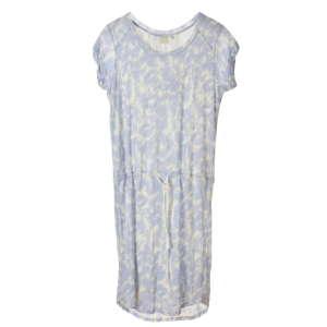 Inwear kék, fehér mintás női ruha – S 31070503 Női ruha