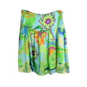 Ralph Lauren virágmintás, színes női szoknya 31070786 Női szoknya