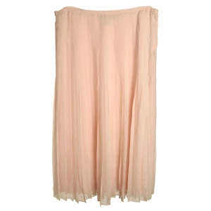 Ralph Lauren púder, selyem női szoknya 31205344 Női szoknya