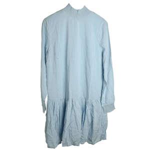 Vila kék női ruha 31070613 Női ruha