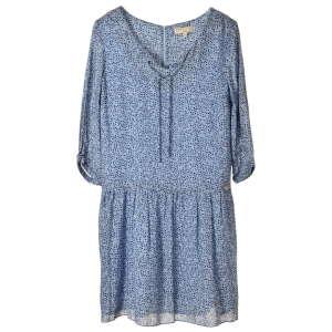 Scapa sports kék, pöttyös női ruha – 40 31070510 Női ruha