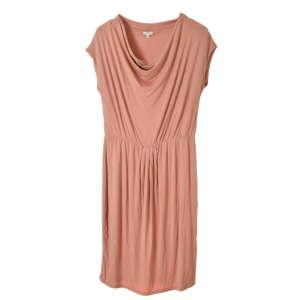 Part Two barna, ejtett nyakú női ruha – M 31070502 Női ruha