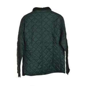 OVS sötétzöld, patentos férfi dzseki 31204302 Férfi kabát, dzseki
