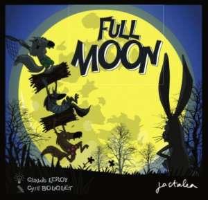 Full Moon Kártyajáték 30787328 Kártyajáték
