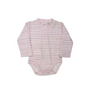 Boboli lány Body #szürke - rózsaszín 31065008 Body