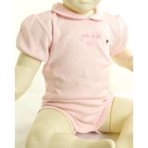 """Grain de Blé"" lányka Body #rózsaszín 31066139 Body"