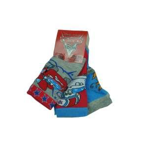Disney Zokni 3 pár - Verdák  31065128 Gyerek zokni, térdtappancs