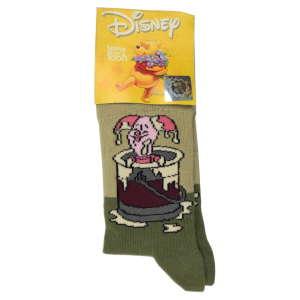 Disney gyerek Zokni - Malacka #zöld 31064590 Gyerek zokni, térdtappancs