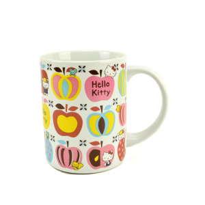 Hello Kitty Bögre - Alma 31277313 Etetés