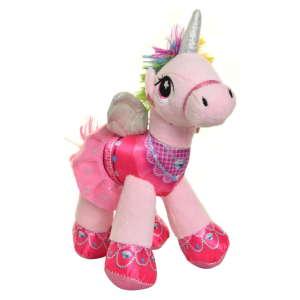 Paws ruhás unikornis plüssök – rózsaszín 31220600 Plüss