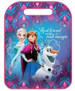 Disney Háttámlavédő - Jégvarázs #kék-rózsaszín 30789309 Háttámla- és ülőfelületvédő
