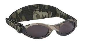 Kidz Banz napszemüveg - 2-5 éves korig - Terep mita 30789411 Napszemüveg