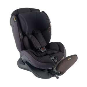 BeSafe iZi Plus X1 biztonsági Gyerekülés 0-25kg #fekete 30789529 Gyerekülés  / autósülés 0-25 kg