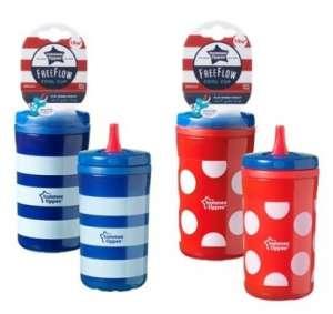 Tommee Tippee FreeFlow cool cup 18h+ Itatópohár - 380 ml 30790076 Itatópohar, pohár, kulacs