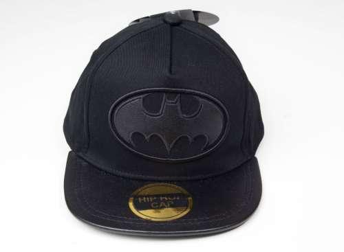 8a2858f9d5 Batman Hip Hop Cap fekete UPF 30+ (54cm) | Pepita.hu