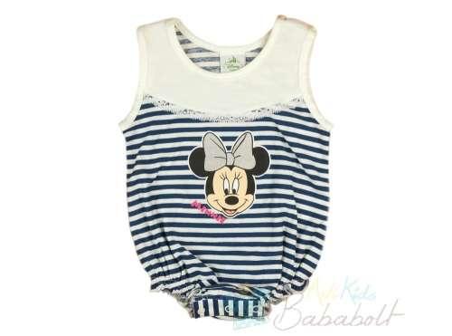Disney Minnie baba ujjatlan napozó (méret: 56-80)