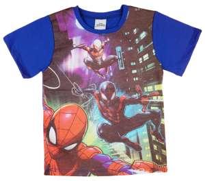 6a7df6227d Pókember mintás fiú rövid ujjú póló 30790732 Gyerek pólók