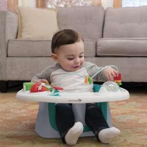 Summer Infant Super seat 4in1 magasító Etetőszék #kék 30790850 Summer Infant Etetőszék