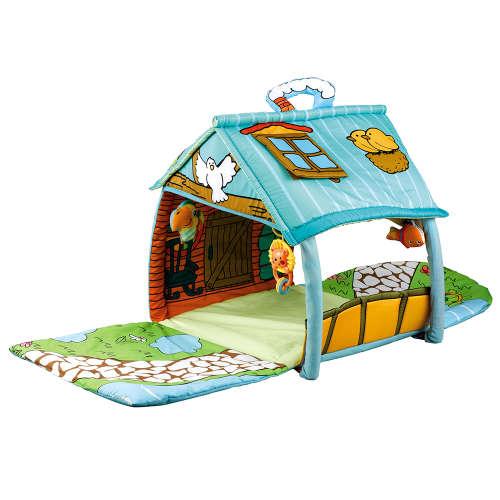 Cangaroo Home Játszószőnyeg