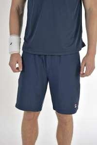 Fila Short Santana férfi Rövidnadrág #kék 30791573 Férfi rövidnadrág